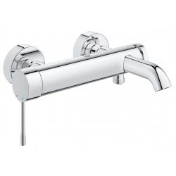 Смесител за вана и душ GROHE Essence New