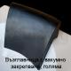 Хидромасажна вана БЕРЛИН ДУО СТАНДАРТ ФЛАТ, правоъгълна, различни размери