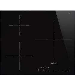 Индукционен плот SMEG SI5632D 60 см, 3 зони,сензорно управление