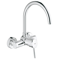 Смесител за кухня GROHE Concetto