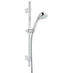 Ръчен душ и тръбно окачване GROHE Relaxa 100 Five