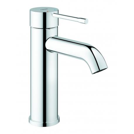 Смесител за мивка GROHE  Essence S-size, с изпразнител