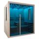 Инфрачервена сауна CARBON 2 F10180 с карбон-магнезиеви нагреватели , за 2 човекa