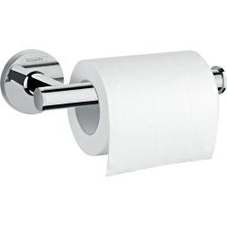 Аксесоари за баня Hansgrohe LOGIS UNIVERSAL - Поставка за тоалетна хартия, 41726000