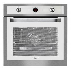 Фурна за вграждане TEKA ADVAND HL 840 с 9 режима на готвене, бяла