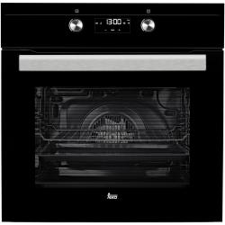 Фурна за вграждане TEKA EBON HS 710 с 7 режима на готвене, черна