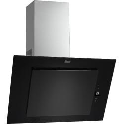 Абсорбатор TEKA DVT 980, 90 см., стенен, черен, кристално стъкло