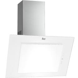 Абсорбатор TEKA DVT 680, 60 см., стенен, бял, кристално стъкло