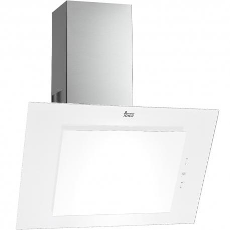 Абсорбатор TEKA DVT 980, 90 см., стенен, бял, кристално стъкло