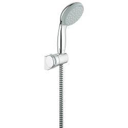 Ръчен душ и гарнитура GROHE New Tempesta 100 Eco