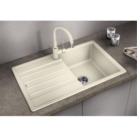 Мивка за кухня BLANCO  LEGRA 45 S SILGRANIT ™ - различни цветове, от синтетичен гранит