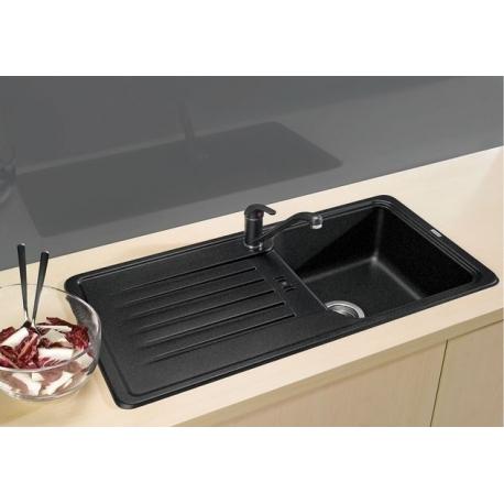 Мивка за кухня BLANCO FAVOS  45 S  SILGRANIT ™- различни цветове, от синтетичен гранит