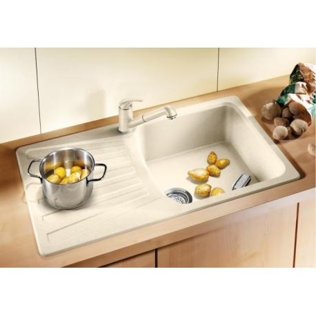 Мивка за кухня BLANCO NOVA 5S  SILGRANIT ™ - различни цветове, от синтетичен гранит