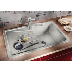 Мивка за кухня BLANCO  SONA 45S  SILGRANIT ™ - различни цветове, от синтетичен гранит