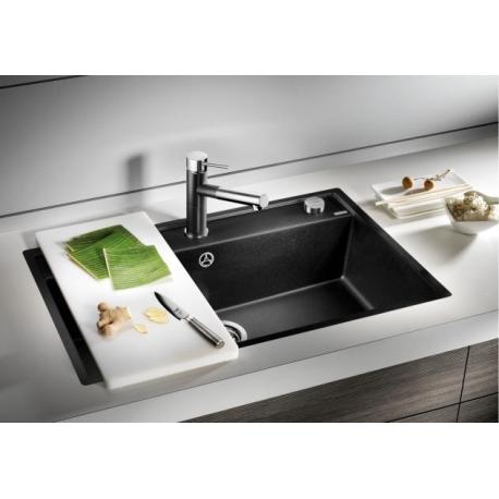 Мивка за кухня BLANCO DALAGO 8 SILGRANIT ™- различни цветове, от синтетичен гранит