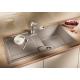 Мивка за кухня BLANCO METRA 5 S SILGRANIT ™ - различни цветове, от синтетичен гранит