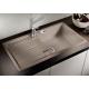 Мивка за кухня BLANCO METRA XL 6 S SILGRANIT ™ - различни цветове, от синтетичен гранит