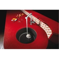 Мивка за кухня BLANCO RONDO SILGRANIT ™ - различни цветове, от синтетичен гранит