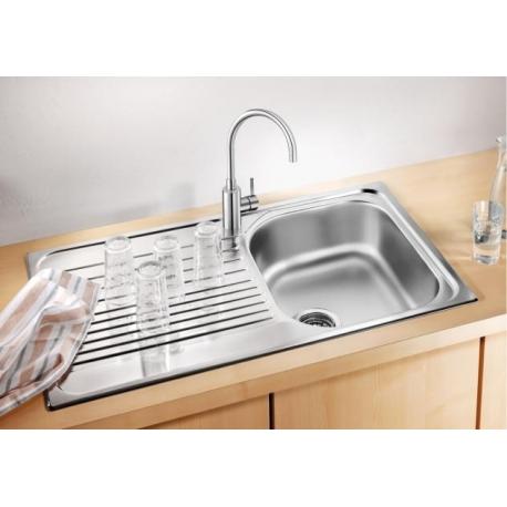 Кухненска мивка BLANCO TIPO 45S от неръждаема стомана