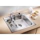 Кухненска мивка BLANCO TIPO 6 от неръждаема стомана