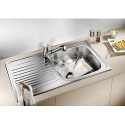 Кухненска мивка BLANCO TIPO XL 6S от неръждаема стомана