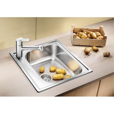Кухненска мивка BLANCO LIVIT 45 от неръждаема стомана