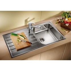 Кухненска мивка BLANCO LIVIT XL 5S от неръждаема стомана