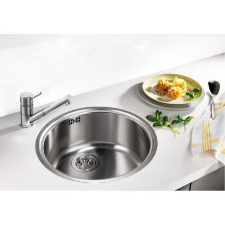 Кухненска мивка BLANCO RONDOSOL от неръждаема стомана