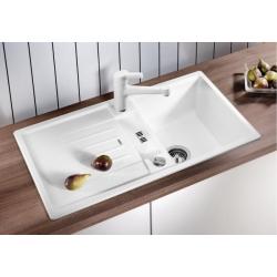 Мивка за кухня BLANCO LEXA 45 S SILGRANIT ™ - различни цветове, от синтетичен гранит