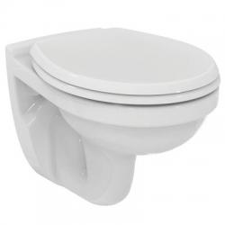 Стенна тоалетна чиния VIDIMA SevaFresh, със седалка по избор