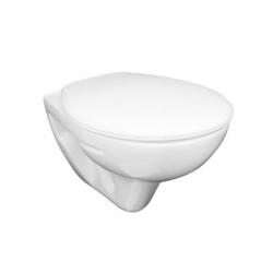 Стенна тоалетна чиния ROCA FAYANS MIRA, със седалка
