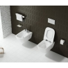 Стенна тоалетна чиния KOLO MODO  Rimfree