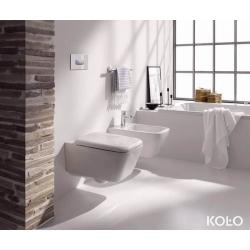 Стенна тоалетна чиния KOLO LIFE  Rimfree
