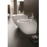 Стенна тоалетна чиния KOLO EGO дизайн Antonio Citterio
