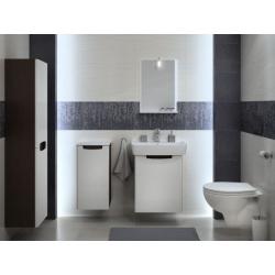 Стенна тоалетна чиния KOLO REKORD със седалка