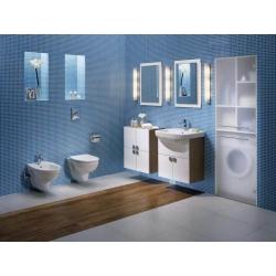 Стенна тоалетна чиния KOLO PRIMO със седалка