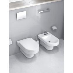 Стенна тоалетна чиния KOLO QUATTRO, със седалка по избор