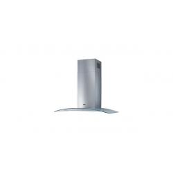 Абсорбатор FRANKE Glass Soft FGC 925 XS Inox, 90 см., стенен, с кристално стъкло, с алуминиев филтър