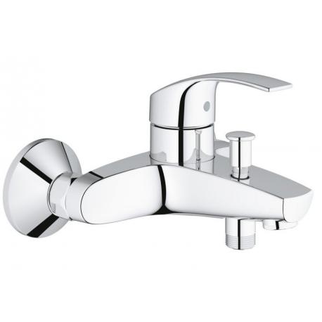 Смесител за вана/душ GROHE Eurosmart 2015