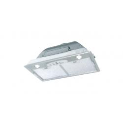 Абсорбатор FRANKE Box FBI 502 XS Inox, 52 см., за пълно вграждане, с алуминиев филтър