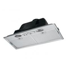 Абсорбатор FRANKE Box Incasso FBI 502-H XS Inox, 52 см., за пълно вграждане, с алуминиев филтър