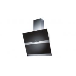 Абсорбатор FRANKE Swing FSW 908 TC BK/XS , 90 см., черен, стенен, с алуминиев филтър