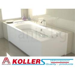 Хидромасажна вана САРАНДА KOLLER Inovation, правоъгълна, различни размери