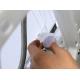 Комплект GROHE 5v1/IDEAL STANDARD Tempo, тоалетна чиния на 48 см. с капак, структура за вграждане GROHE с бутон по избор
