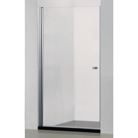 Врата за душ кабина SANOFLEX, на панти, различни размери