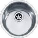Кухненска мивка FRANKE RONDEL от неръждаема стомана, различен финиш