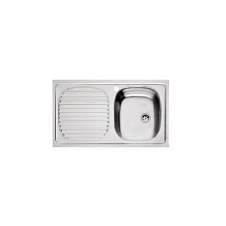 Кухненска мивка FRANKE AVENIRE AIX 611 от неръждаема стомана