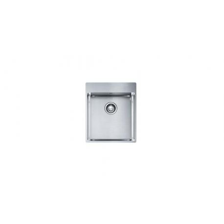 Кухненска мивка FRANKE BOX BXX 210-40 TL от неръждаема стомана