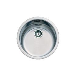 Кухненска мивка TEKA ERC от неръждаема стомана, кръгла