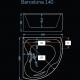 Хидромасажна вана СОФИЯ ЕКСКЛУЗИВ ФЛАТ, ъглова, за двама, различни размери, с нагревател